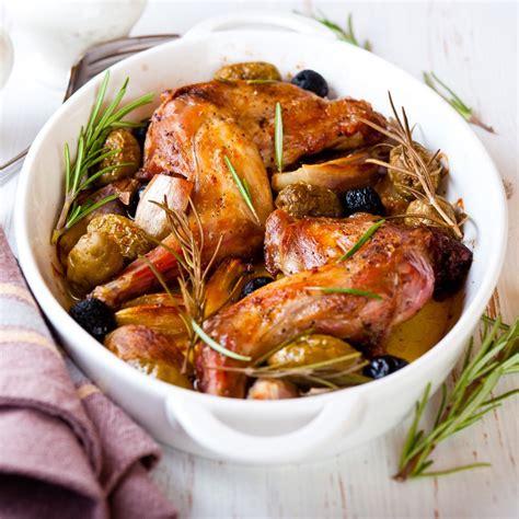 cuisine du lapin recettes de lapin de pâques