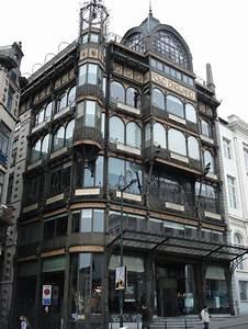 Art Nouveau Architecture : old england building built in art nouveau style mus e des ~ Melissatoandfro.com Idées de Décoration