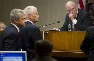 Bill Birdwell sentenced to 21 days in prison, probation ...