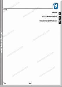 Daf 105 Electrical Wiring Diagram