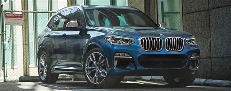 Bmw Dealers In Sc by 2019 Bmw X3 Idrive Technology Overview Bmw Dealer In