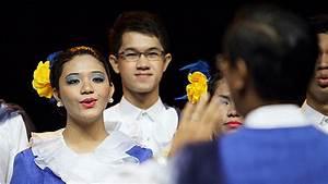 IN PHOTOS: UAAP Season 76 Opening Ceremonies