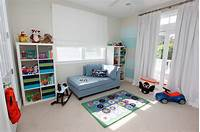 toddler room ideas It's Alive! A Transitional Toddler Room