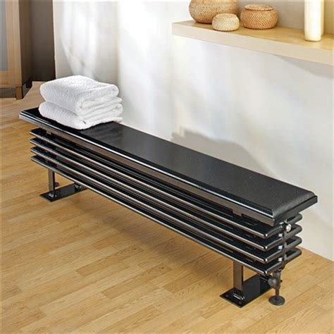 bench radiator the radiator company ancona bench radiator seat