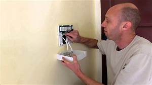Tiny House Tech  How To Wire Phone  Internet  And Tv Cable In A Tiny House