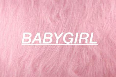 sweetnirvana bad radmoneyy babygirl tymvya