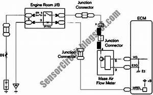 sensor schematic mass air flow maf sensor circuit With the circuit of maf sensor show belowharleydavidsonsportstermodelxlxlchdiagramsandschemas wiring