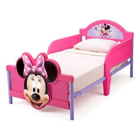 disney minnie mouse  toddler bed toysrus australia
