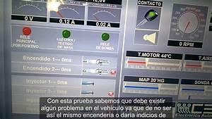 Diagnostico Y Reparaci U00f3n Ecu Renault 19  Clio Bosch Ma1 7