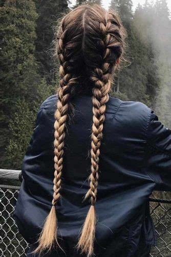 boring french braid hairstyles   hair type
