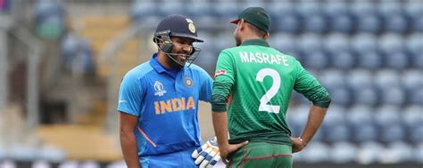 India vs Bangladesh | Sports Betting South Africa