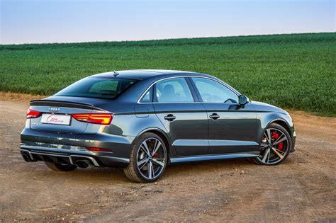 Audi Rs3 Sedan (2017) Quick Review Carscoza