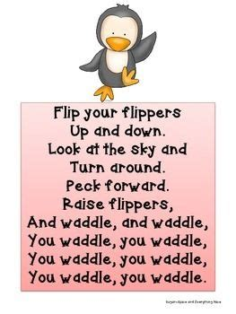 free penguin poem doing the penguin free educational 838   fddee29085fef0a8d95c6240508249f9
