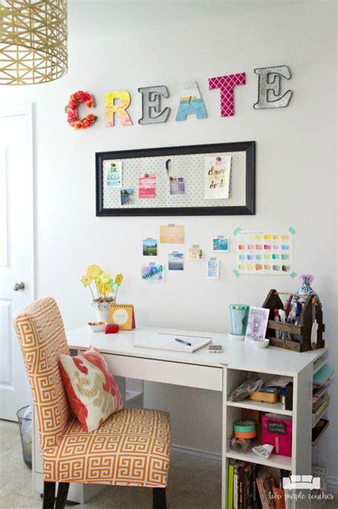 Bedroom Turned Tv Room by Spare Bedroom Turned Craft Room Room By Room Series