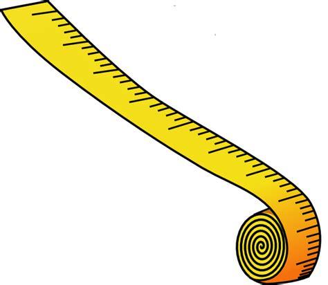measuring tape clip art  clkercom vector clip art