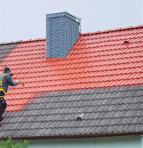 peinture tuile ciment peinture pour toiture tuile beton prix resine de