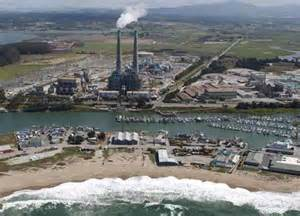 Hot Climate Action By Calera: Utility Stack Gas + Sea ...