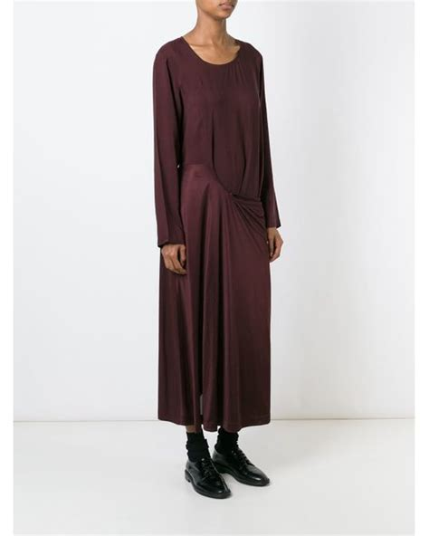 arthur robe de chambre comme des garçons 39 robe de chambre 39 dress in lyst