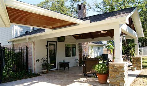Outdoor Living Blog  Texas Custom Patios