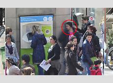 Invasion of the pickpockets Disturbing pictures show