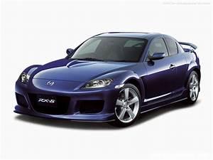 Gambar Mobil  Mazda Rx