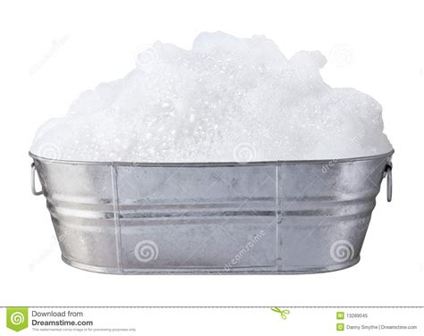 Foam In My Tub by Soap Suds And Bubbles Isolated Stock Image Image Of Suds