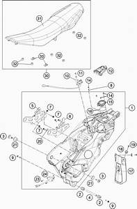 Ktm 690 Enduro R Wiring Diagram