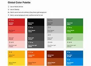 65  Brand Guidelines Templates  Examples  U0026 Tips For