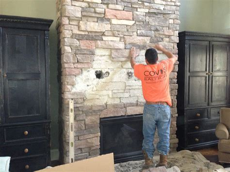 How To Mount Tv On Stone Fireplace Fireplace Ideas