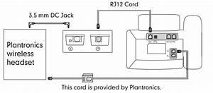 Yealink Ehs36 Ehs Adapter Plantronics Jabra Sennhesier