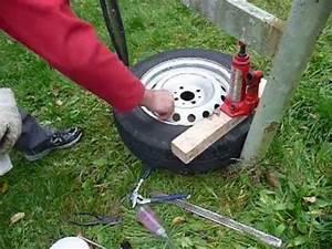 Reifen Abziehen Kosten : metallventile selbst einbauen reifen abdr cken mit dem wagenheber youtube ~ Orissabook.com Haus und Dekorationen