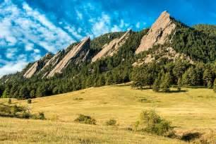 October Events in Boulder, Colorado