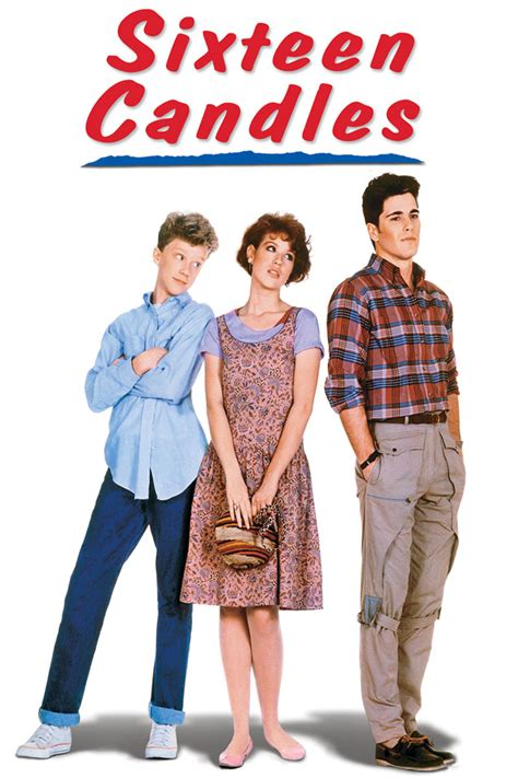 Sixteen Candles now available On Demand!