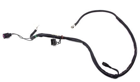 Alternator Starter Wiring Harness Jetta Golf