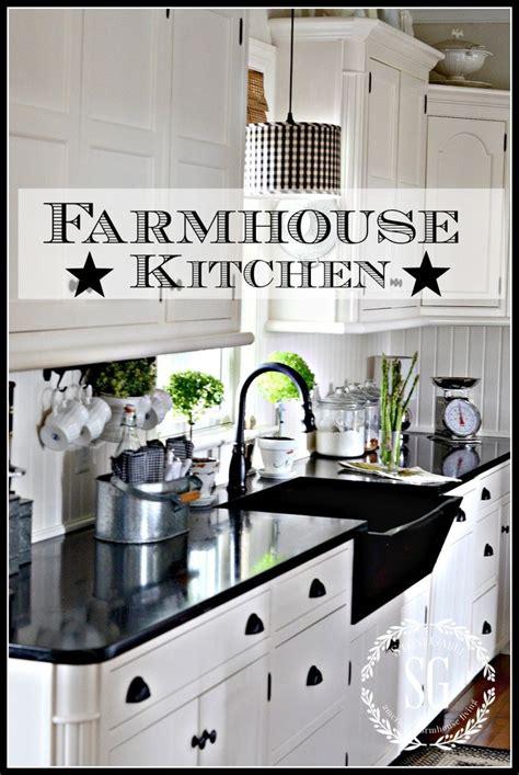 farmhouse kitchen kitchens modern farmhouse kitchens
