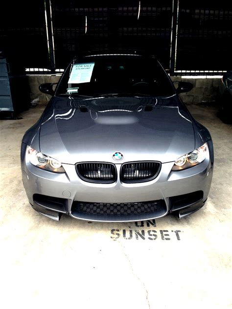 Bmw E92 For Sale by 2011 Bmw M3 Coupe E92 Supercharged For Sale