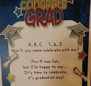 Preschool Graduation Certificate Pre K Graduation Invite Elementary Graduation