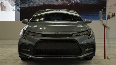 Toyota Kluger New Model 2020 by 2020 Toyota Corolla Sedan Gets A Bold New Look In Its 12th
