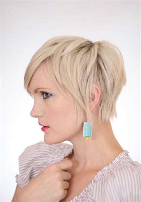 Layered Pixie Hairstyles by Pixie Haircuts For 2014 2015
