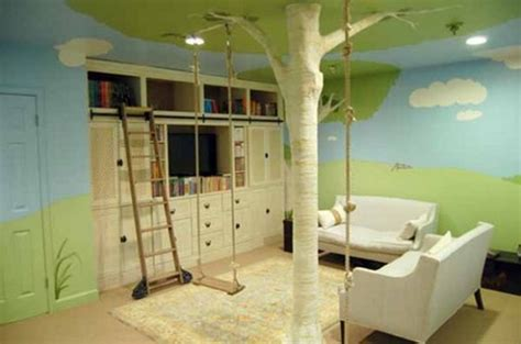 A Tree Grows In Bedrooms-abode