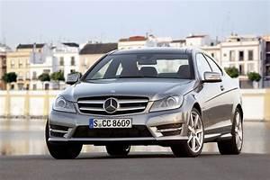 Mercedes Classe C Fiche Technique : fiche technique mercedes classe c coupe 63 amg 2013 ~ Maxctalentgroup.com Avis de Voitures
