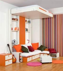 Meuble D Angle Chambre : meuble coin quel mobilier pour quel espace choisir ~ Teatrodelosmanantiales.com Idées de Décoration