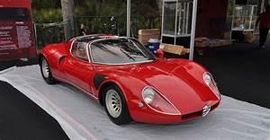 Alpha Romeo 33 : 1967 alfa romeo tipo 33 stradale ~ Maxctalentgroup.com Avis de Voitures