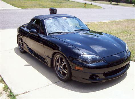 Santi99 1999 Mazda Miata Mx-5 Specs, Photos, Modification