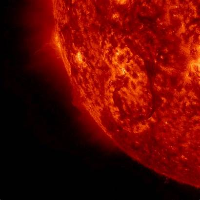 Solar Earth Storms Sun Charge Flare Electrical
