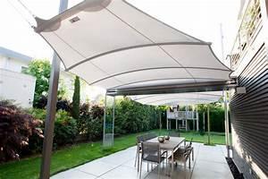 Sonnensegel wei cool amazing balkon sonnensegel with for Französischer balkon mit sonnenschirme rechteckig elektrisch