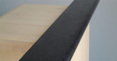 absolute black granite bullnose lazy granite in