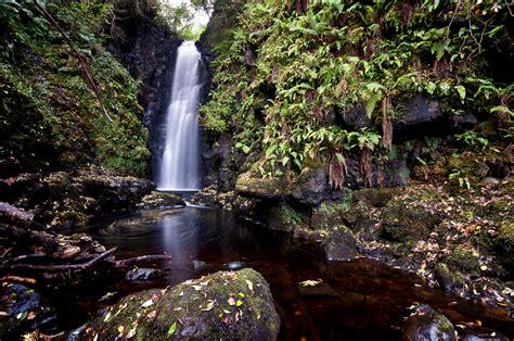 landscape photography northern ireland cranny falls