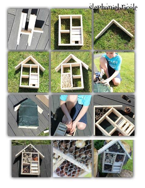 Idée Créative  Faire Soimême Une Maison Pour Les