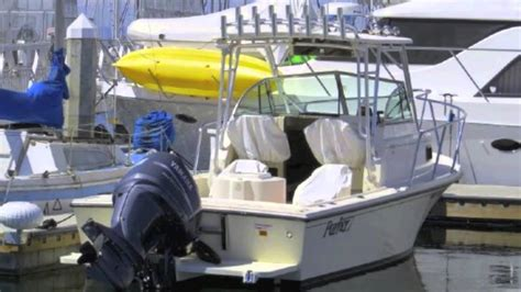 Parker Boats For Sale In San Diego by 23 Parker 2310 Walkaround 2007 Boat For Sale In San Diego